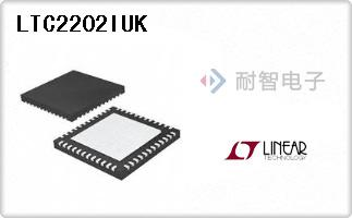LTC2202IUK