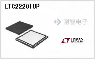 LTC2220IUP
