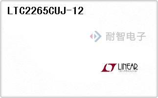 LTC2265CUJ-12