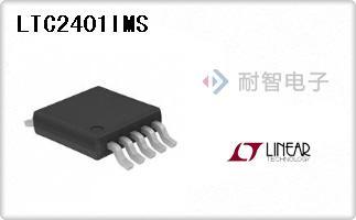 LTC2401IMS