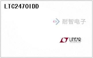 LTC2470IDD