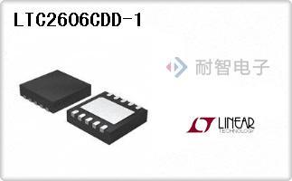 LTC2606CDD-1