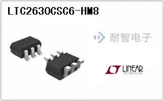 LTC2630CSC6-HM8