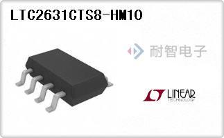 LTC2631CTS8-HM10