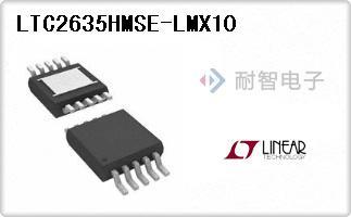 LTC2635HMSE-LMX10