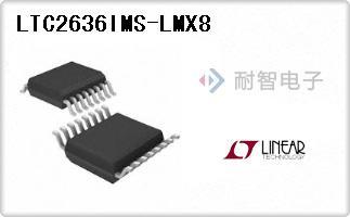 LTC2636IMS-LMX8