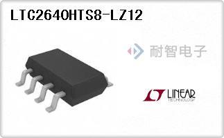 LTC2640HTS8-LZ12