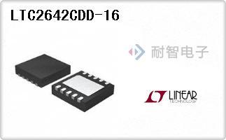 LTC2642CDD-16