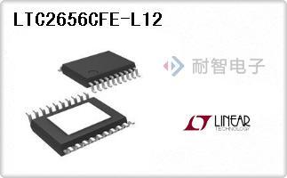 LTC2656CFE-L12