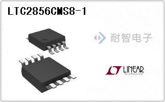 LTC2856CMS8-1