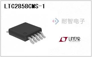 LTC2858CMS-1