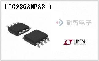 LTC2863MPS8-1