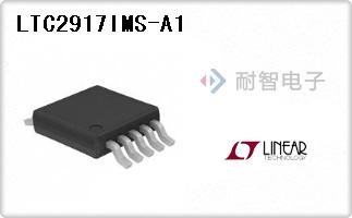 LTC2917IMS-A1