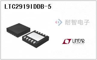 LTC2919IDDB-5