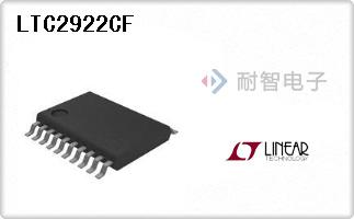 LTC2922CF