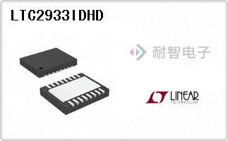 LTC2933IDHD