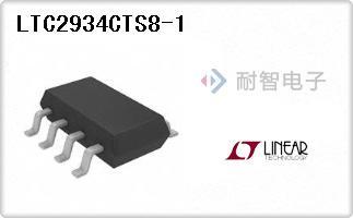LTC2934CTS8-1