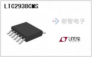 LTC2938CMS