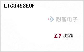 LTC3453EUF
