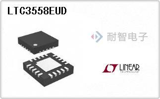 LTC3558EUD