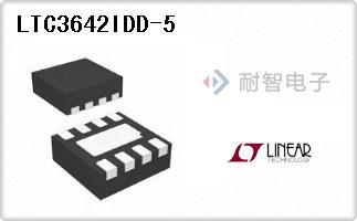 LTC3642IDD-5