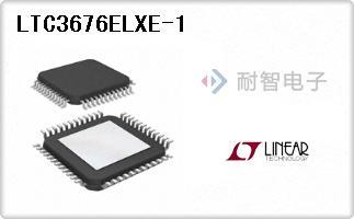 LTC3676ELXE-1