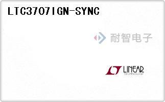 LTC3707IGN-SYNC