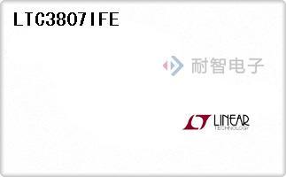 LTC3807IFE