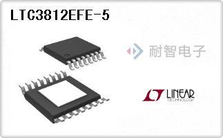 LTC3812EFE-5