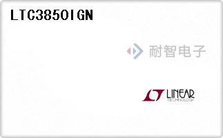 LTC3850IGN