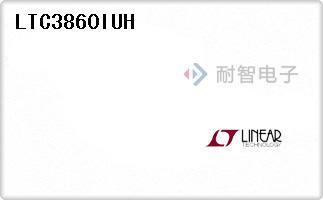 LTC3860IUH
