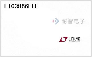 LTC3866EFE