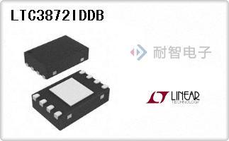 LTC3872IDDB