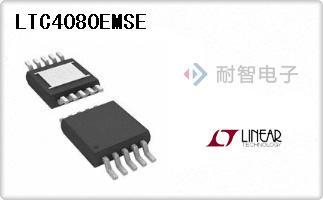 LTC4080EMSE