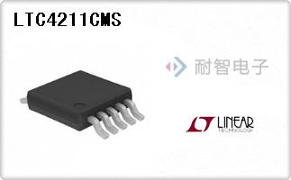 LTC4211CMS