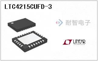 LTC4215CUFD-3