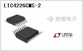 LTC4226CMS-2
