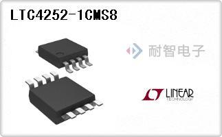 LTC4252-1CMS8