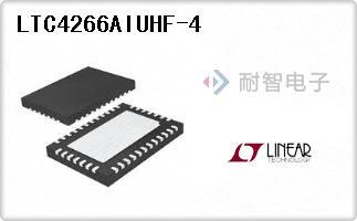 LTC4266AIUHF-4