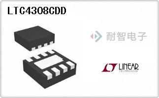 LTC4308CDD