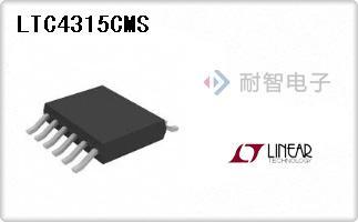 LTC4315CMS