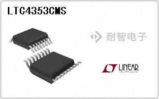 LTC4353CMS