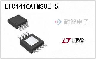 LTC4440AIMS8E-5