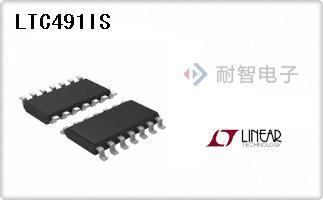 LTC491IS