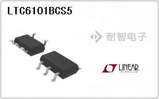 LTC6101BCS5