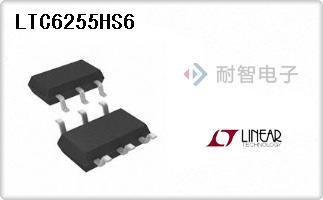 LTC6255HS6