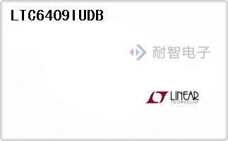 LTC6409IUDB