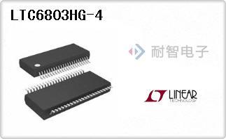 LTC6803HG-4