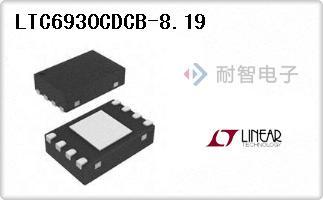 LTC6930CDCB-8.19