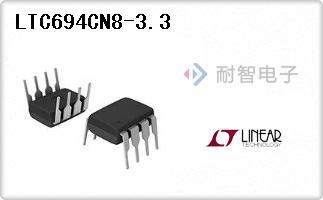 LTC694CN8-3.3
